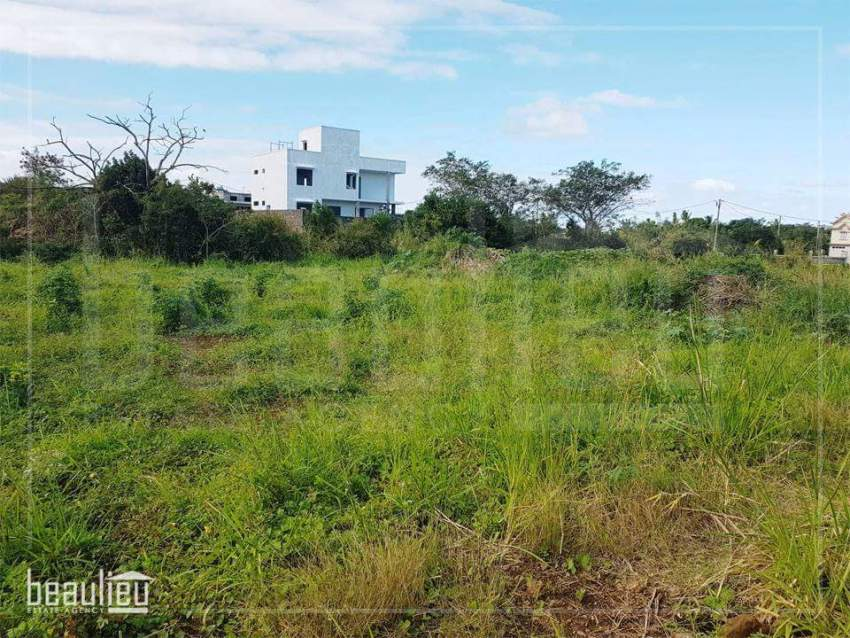 25 Perches Residential land, Petit Raffray  - Land at AsterVender