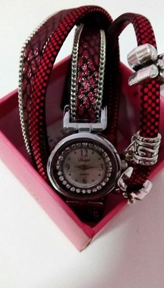 Ladies fashion watch - Watches on Aster Vender