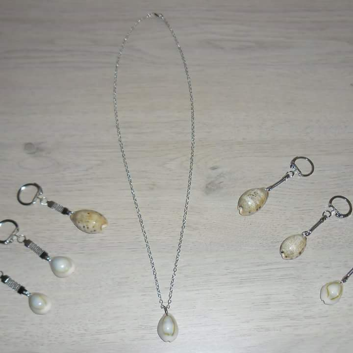 Hand made jewelry on sales