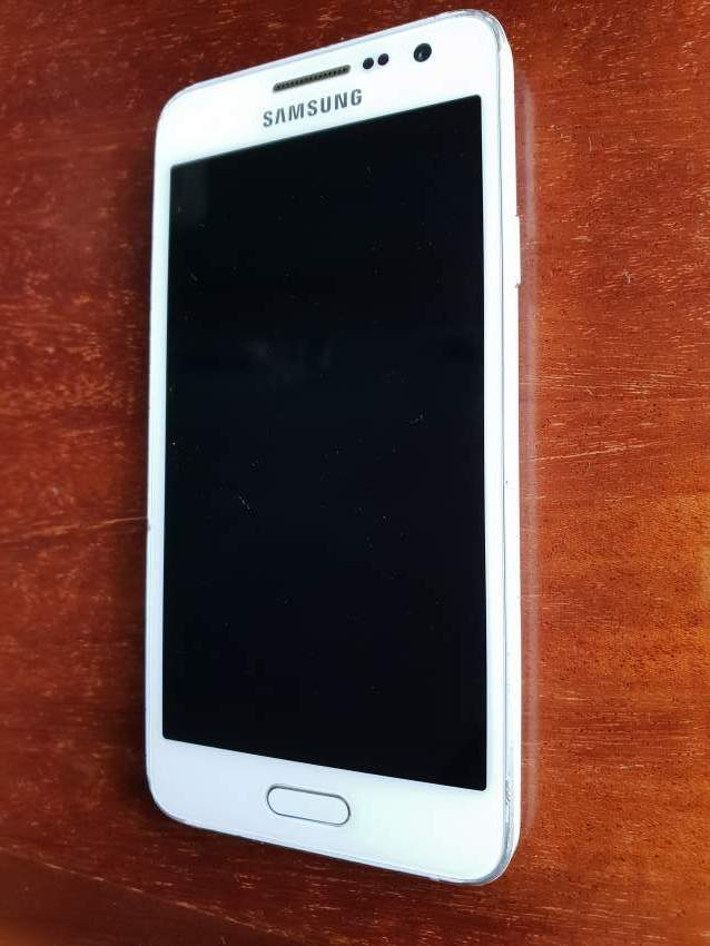 Samsung Galaxy A3  2015 - Android Phones at AsterVender