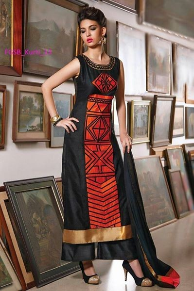 KURTI SIZE : L Xl 2Xl  ON pre order - Dresses (Women) at AsterVender