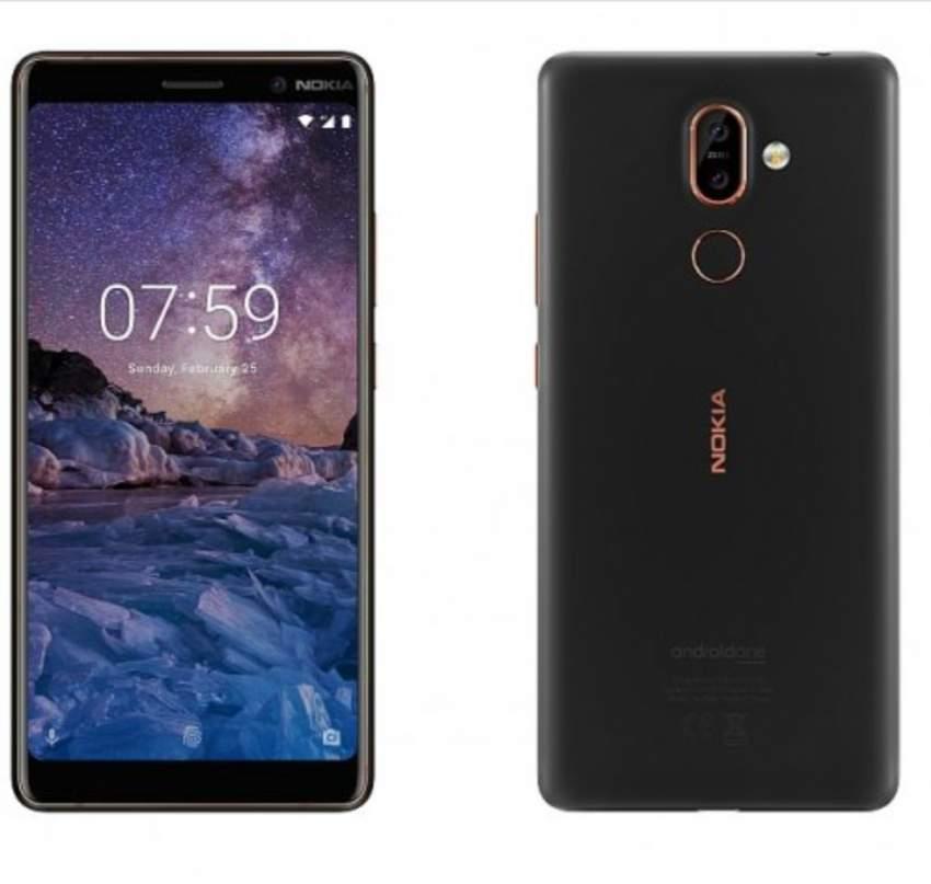 Nokia 7 plus for sale