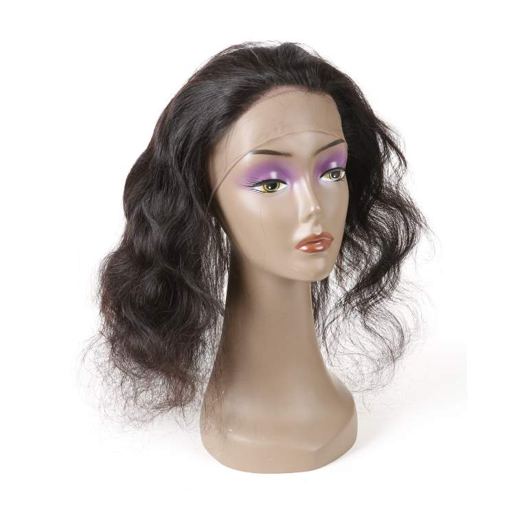 360 Full Lace Closure Naturelle 18 pouces - Other Hair Care Products at AsterVender