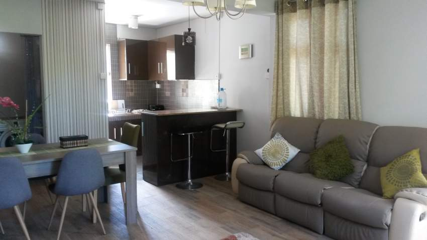 2 bedroom apartment - To let for long term