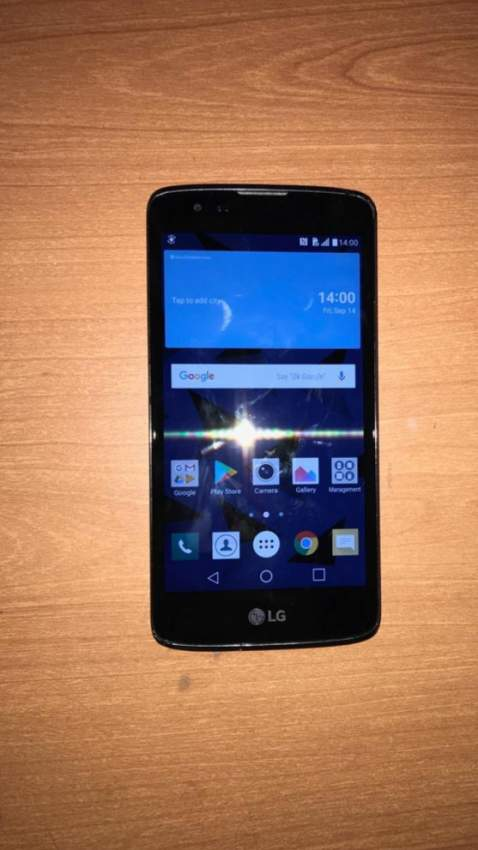 LG K8 lite - Android Phones at AsterVender