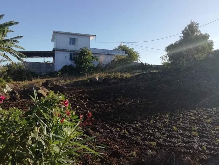 6 perches land - domain du moulin st antoine @ Rs 780,000 only