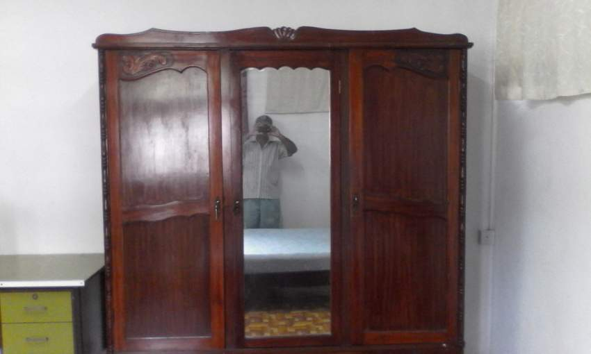 Armoire - Bedroom Furniture at AsterVender