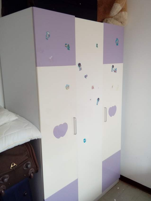 Child bedroom set - Bedroom Furnitures at AsterVender