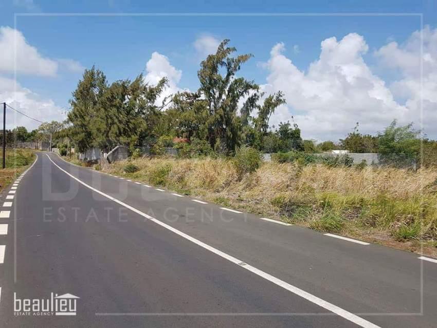 29.5 Residential land, Calodyne