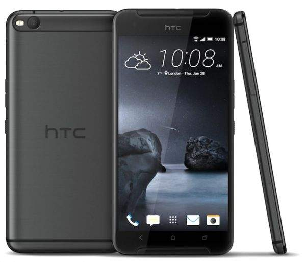 Mobile HTC ONE X9 Dual Sim