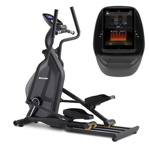 Eliptical machine - Fitness & gym equipment at AsterVender