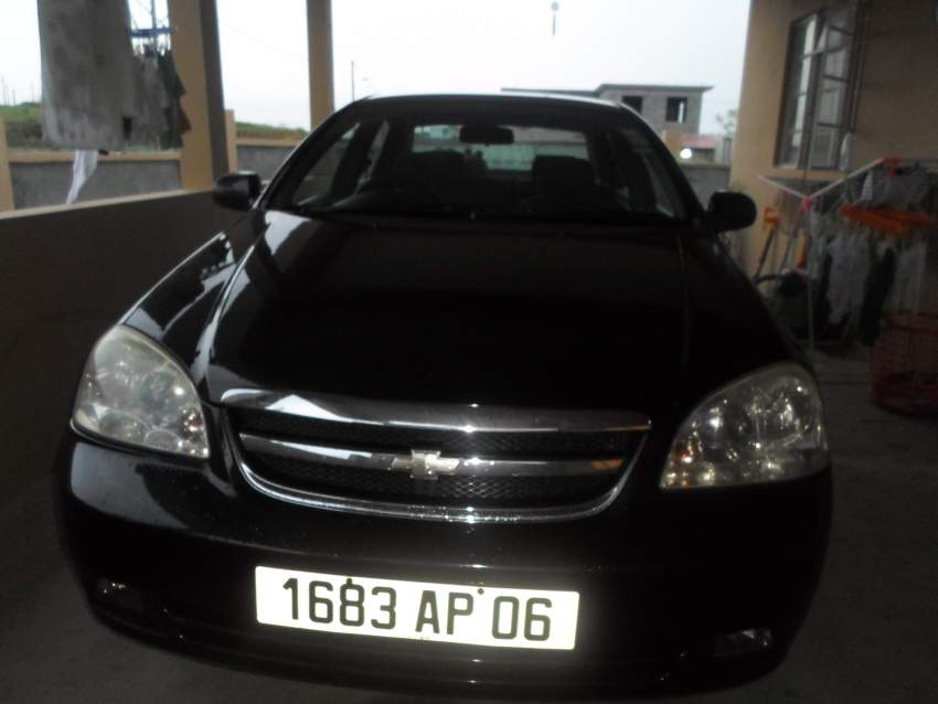 Chevrolet optra 1600cc - Family Cars at AsterVender