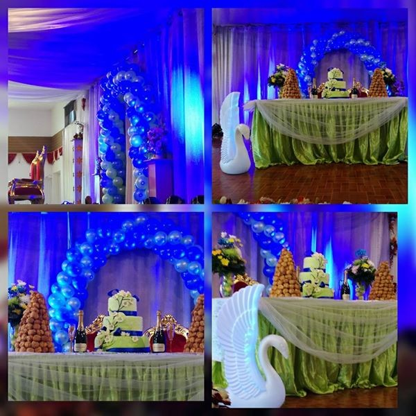 Weddings planner - Entertainment at AsterVender