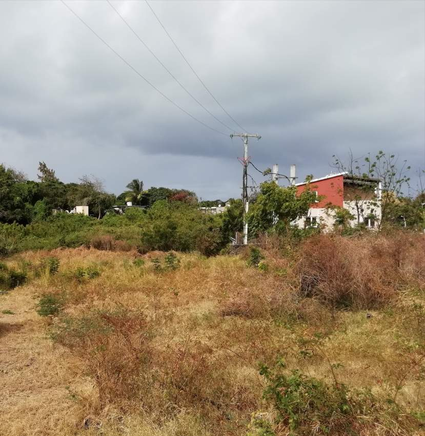 74.26 p in Melville. 10 p can be sold @Rs 850,000. 10mins seaside