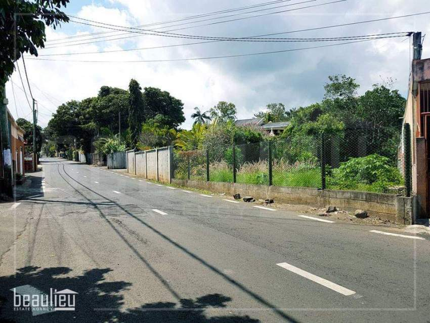 38.75 perches Residential land,Surinam