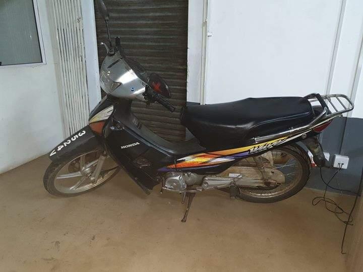 Honda Wave 97cc