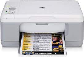 hp all in one Printer for sale