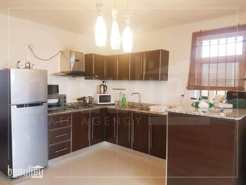 Sale of a fully furnished apartment, Trou aux Biches @Rs. 2.9 m