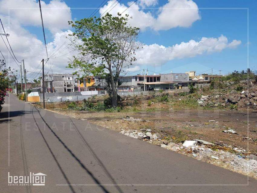 *Residential land of 54 perches for sale in Goodlands*