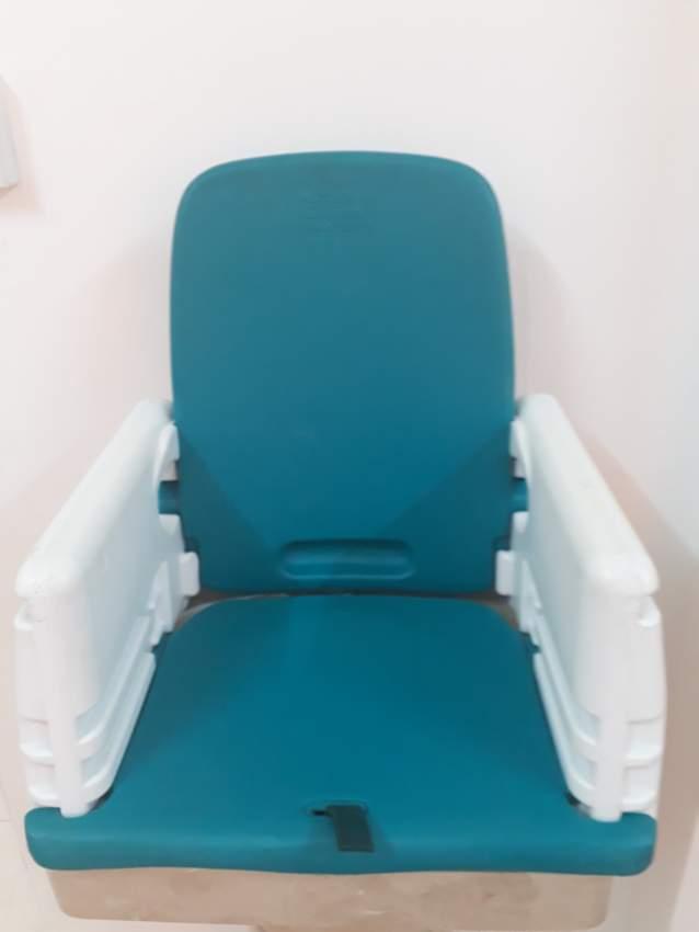 Chaise haut pour Bebé