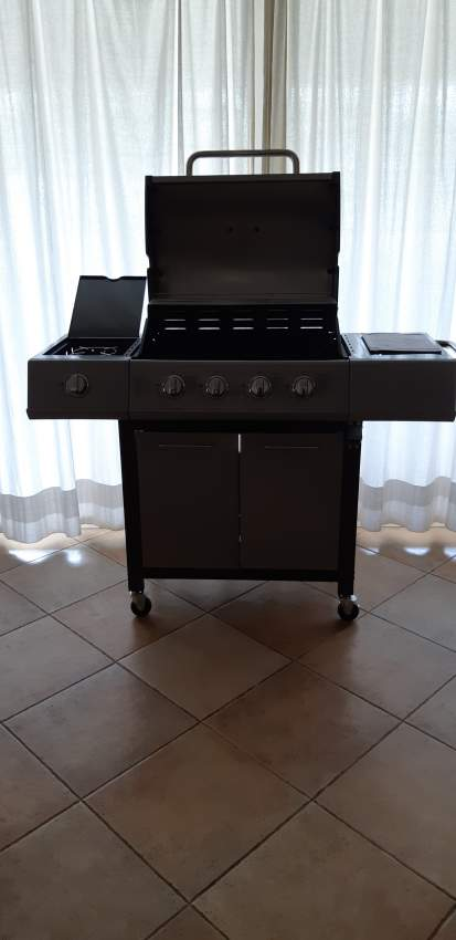 BBQ Grill - All household appliances at AsterVender