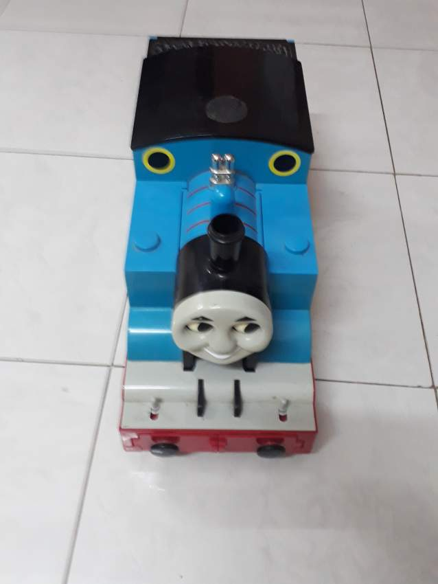 Thomas The Engine Train  - Kids Stuff at AsterVender