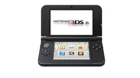 Nintendo 3dsxl - PS4, PC, Xbox, PSP Games at AsterVender