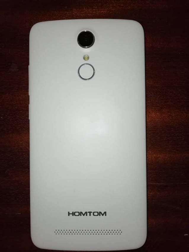 HOMTOM HT17 - Android Phones at AsterVender