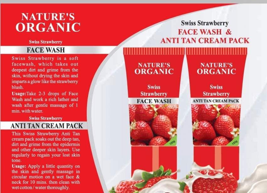 Skin beauty organic company ltd