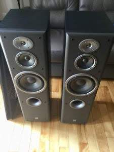 JBL speakers E60 - All electronics products at AsterVender
