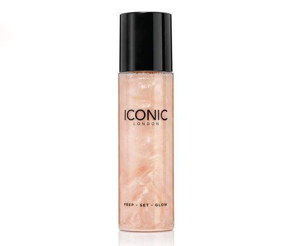 Iconic glow spray