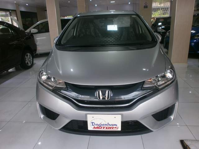 HONDA FIT F PACKAGE - Family Cars at AsterVender