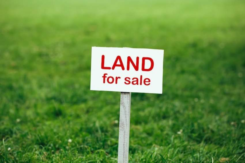 11,5 Perches Residential land in Flacq