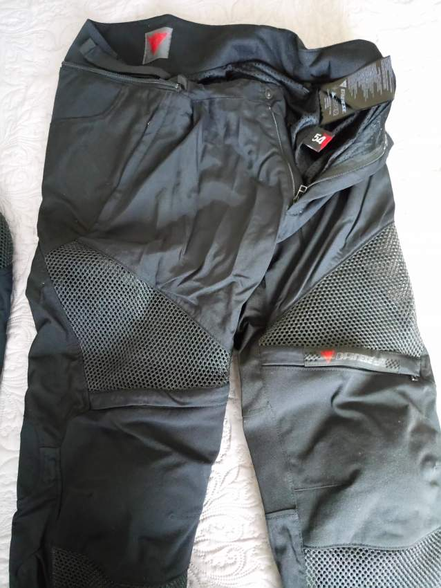 Motocycle suits - Suits (Men) at AsterVender