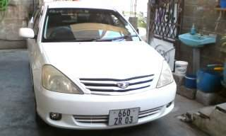 Opel astra year zp04 for sale