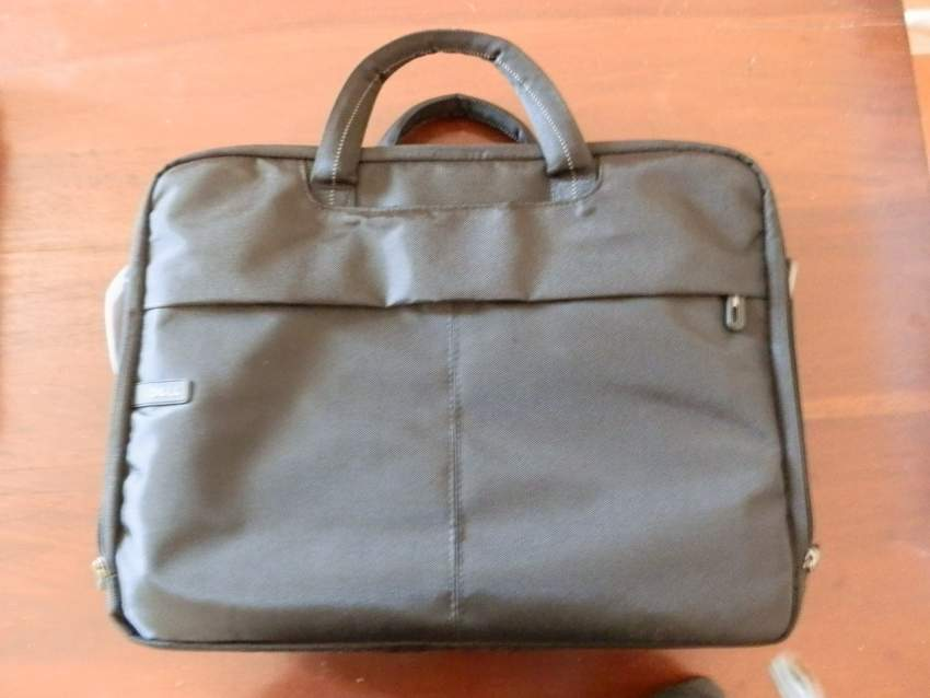 Dell Laptop Carry Bag