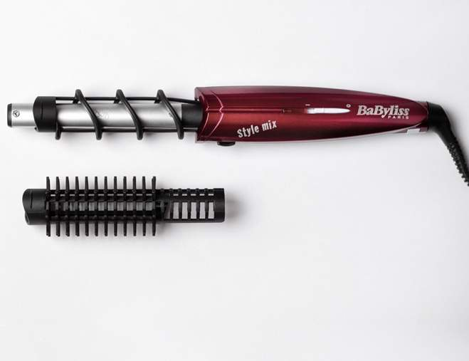 Babyliss Hair set - Other Hair Care Tools at AsterVender