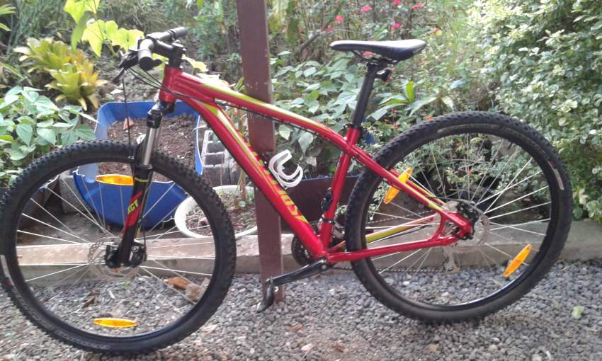Mountain bike Specialised Rockhopper