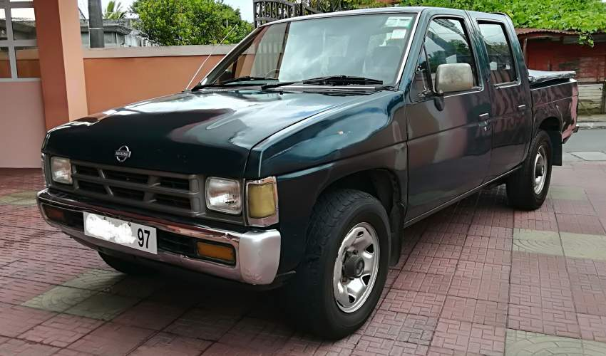 Nissan Pick Up - Pickup trucks (4x4 & 4x2) at AsterVender