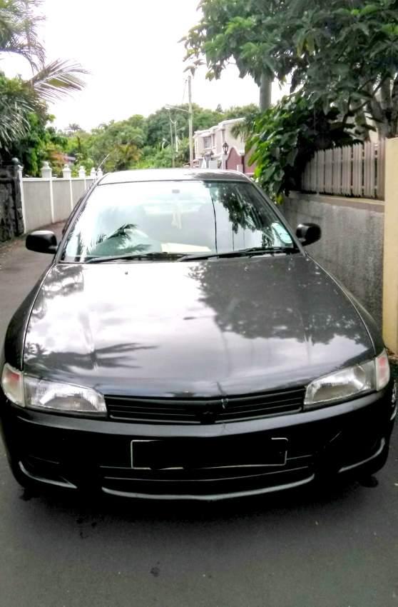 Mitsubishi Lancer GLX 1.3 Sedan