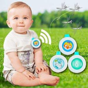 Baby Care Mosquito Repellent