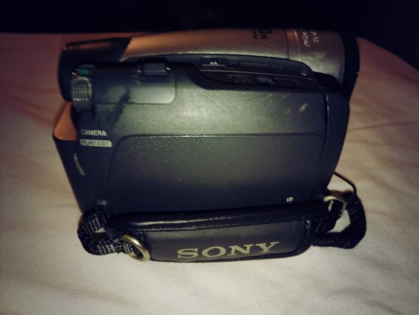 Genuine Sony Camera 800x with night vision