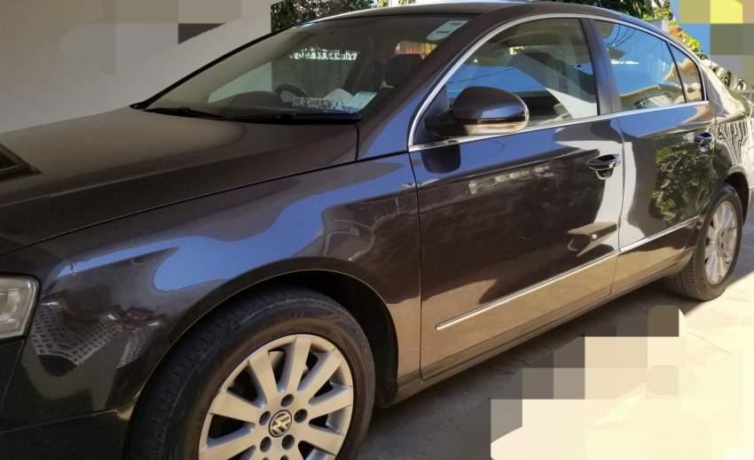 VW Passat for sale