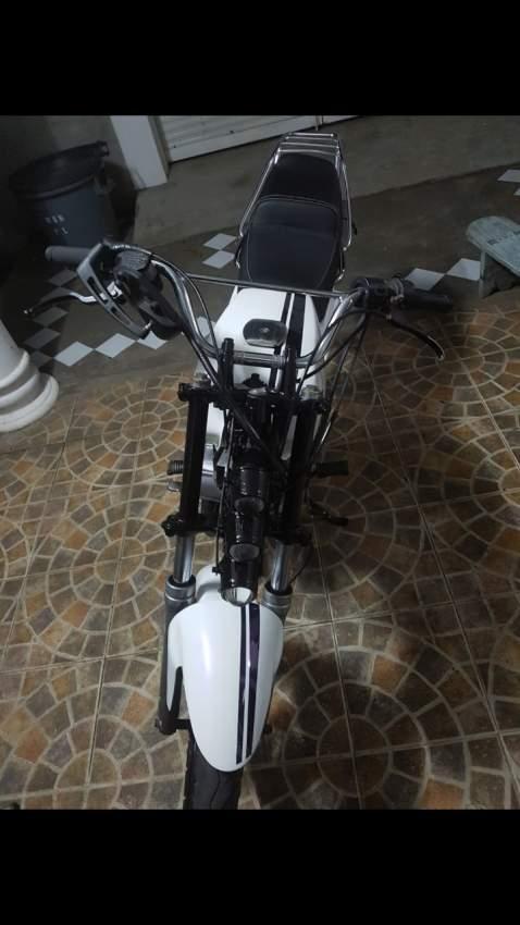 AX100 Serie X
