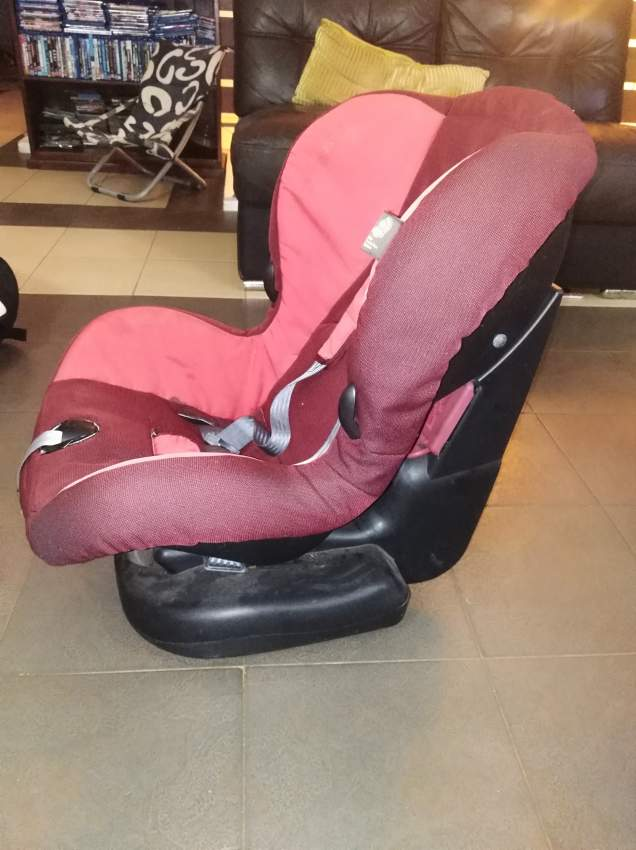 Baby Car Seat at AsterVender