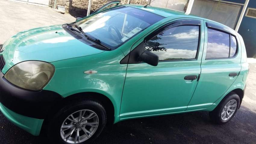 Compact Car for sale