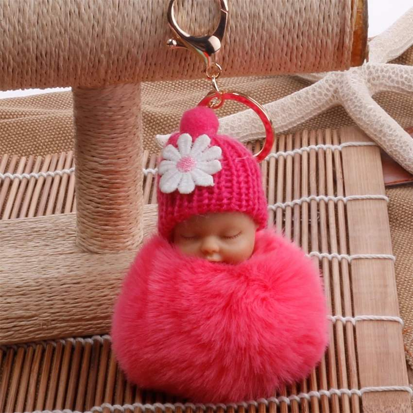 Baby keychain - Other Accessories at AsterVender