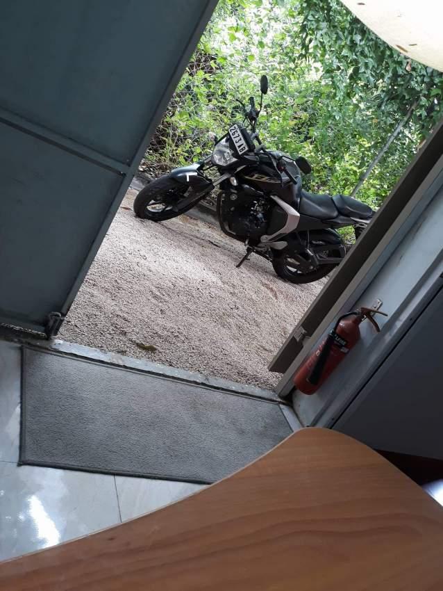 Fz 150cc a vendre