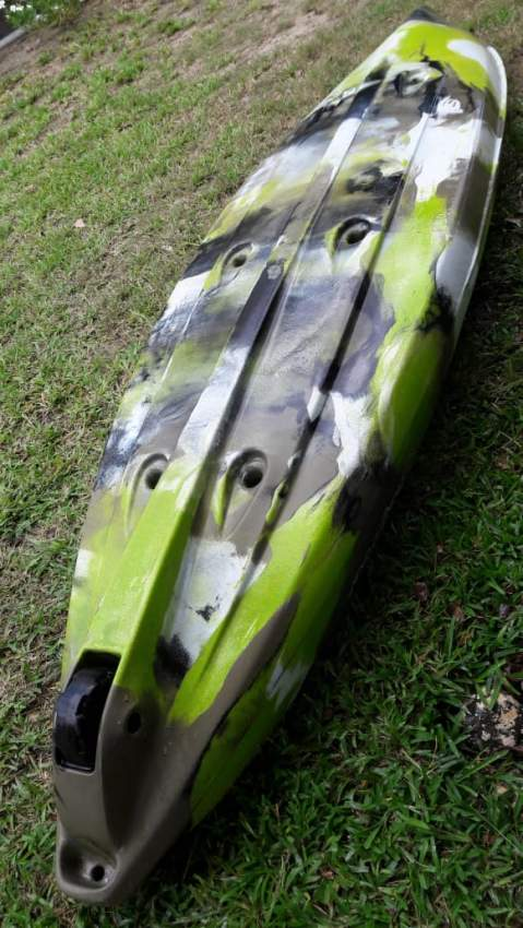 FeelFree Nomad Fishing Kayak  - Boats on Aster Vender