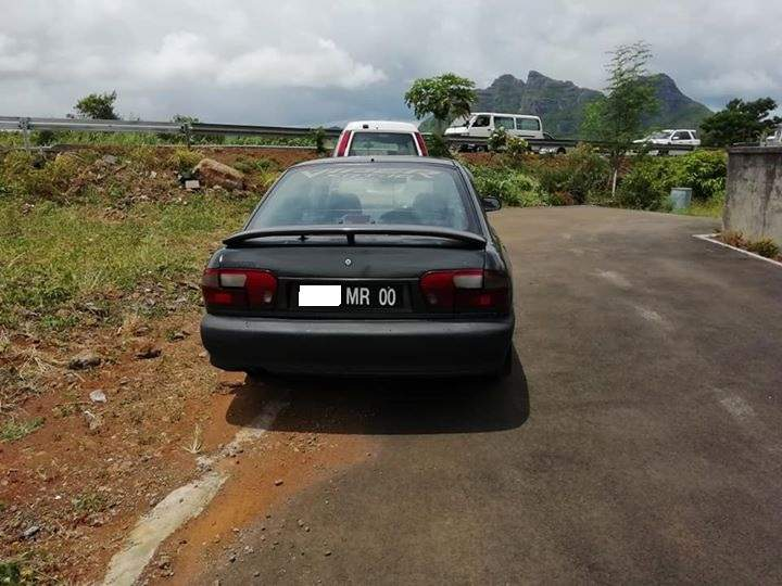 Proton wira 2000 - Family Cars at AsterVender